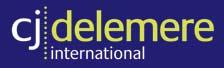 CJ Delemere International